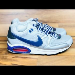 Nike air max command athletic shoes